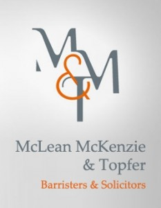 Mclean mckenzie topfer barristers solicitors amieu tasmania mclean mckenzie topfer solutioingenieria Gallery